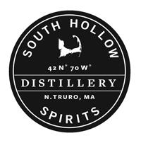 South Hollow Spirits distillery logo
