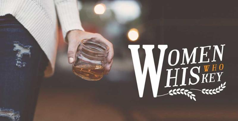 Women who Whiskey promo photo