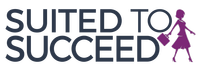 Suited to Succeed logo