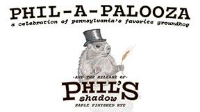 Phil-a-palooza