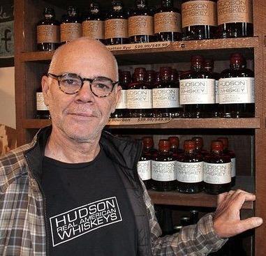 Ralph Erenzo of Tuthilltown Spirits