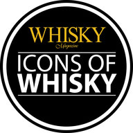 Icons of Whisky awards logo