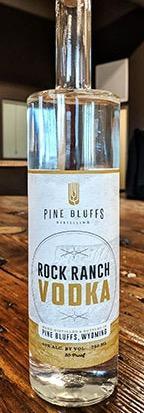 Pine Bluffs Distilling_s vodka