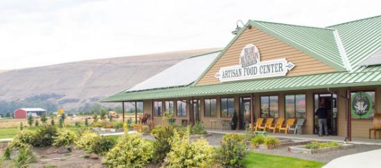 Blue Mt Station Artisan Food Center