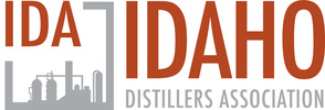 Idaho Distillers Association logo