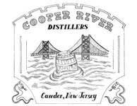 Cooper River Distillers logo
