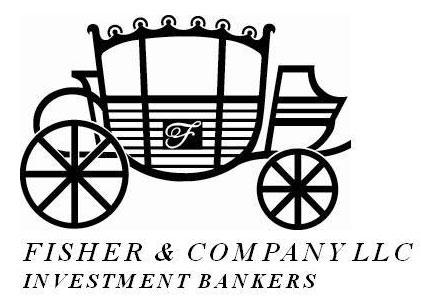 Fisher _ Company logo