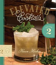 Elevated Cocktails_volumne 2