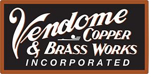 Vendome Copper _ Brass Works
