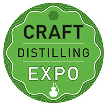 Craft Distilling Expo logo
