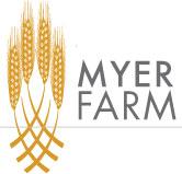 Myer Farm Distillers logo