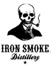 Iron Smoke Distillery logo