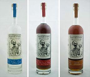 Maggie_s Farm Rum - rebranded bottles