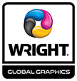 Wright global graphics logo