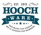 HoochWare logo