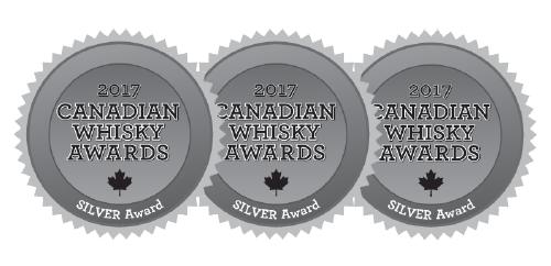 Canadian Whisky Awards