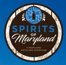 Spirits of Maryland festival logo