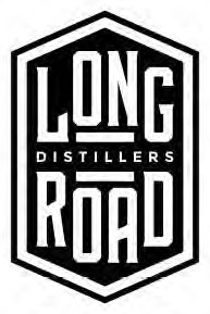 Long Road Distillers logo