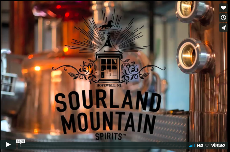 Sourland Mountain Distillery