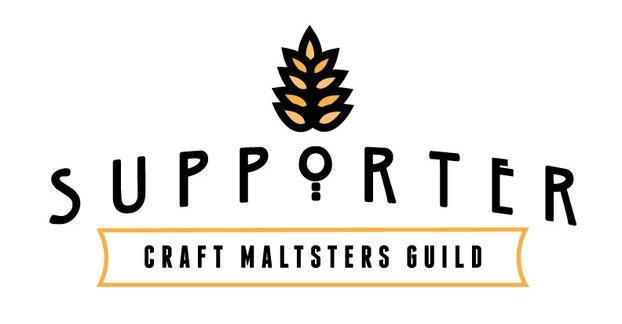 Craft Maltsters Guild logo