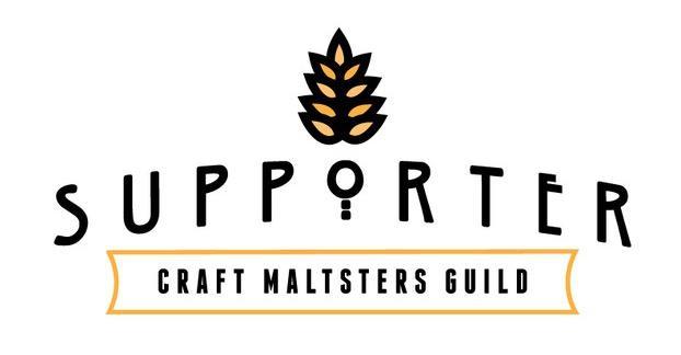 Craft Maltsters Guild logo