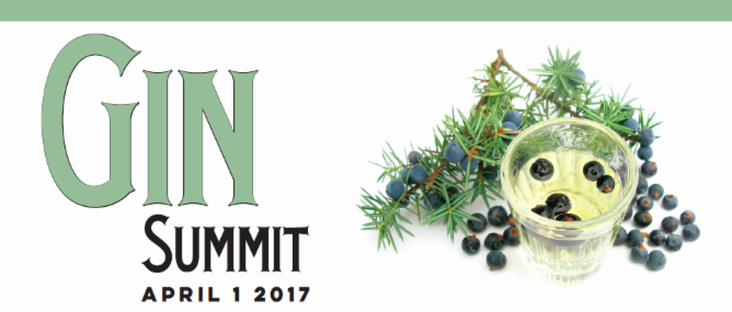 Gin Summit