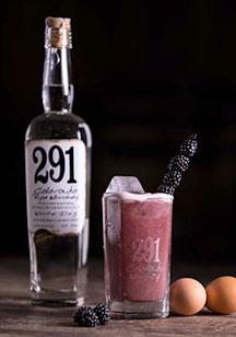 Distillery 291 cocktail