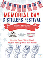 Memorial Day Distillers Festival