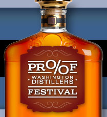 Proof Washington Distilling Festival