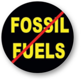 No Fossil Fuels