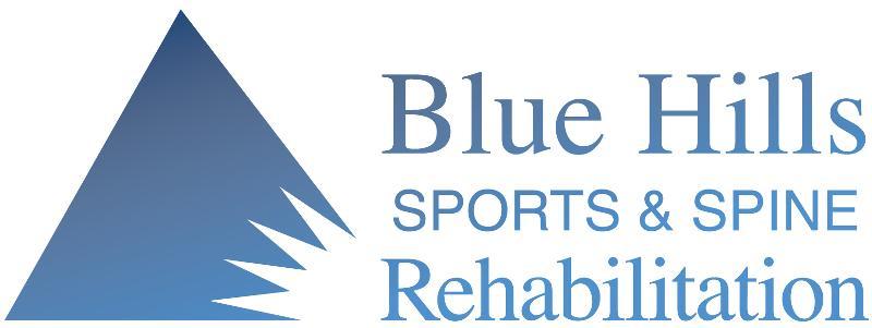 Blue Hills Logo