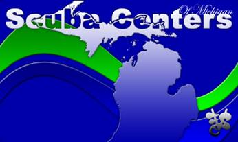 Scuba Centers of Michigan