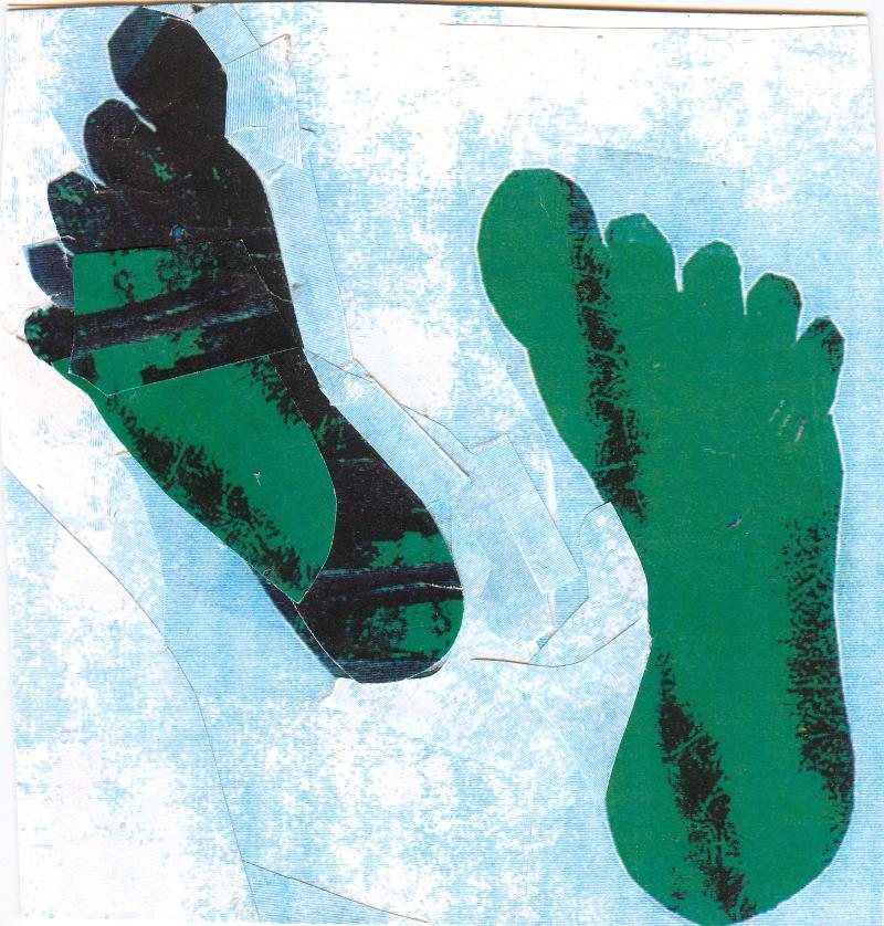 footprint logo