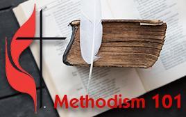 Methodism 101