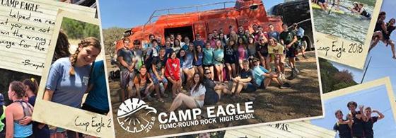 Camp Eagle 2019