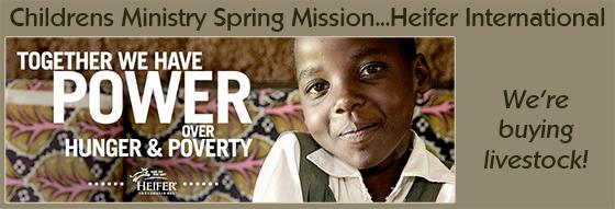 Heifer Project