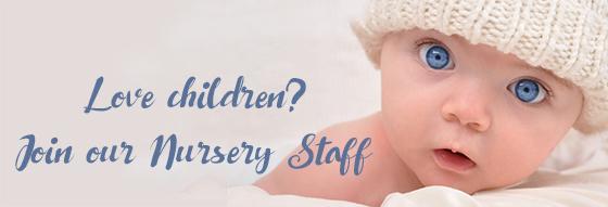 Nursery Staff