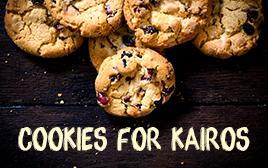 Cookies for Kairos
