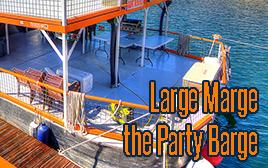 Large Marge the Party Barge