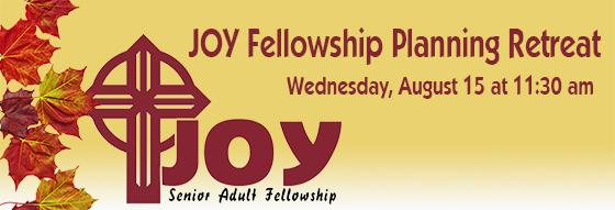 Senior Fellowship