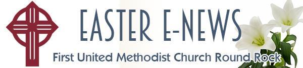 Easter E-News