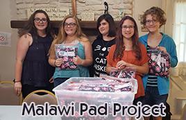 Malawi Pad Project