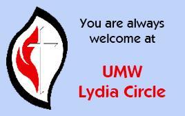 UMW Lydia Circle