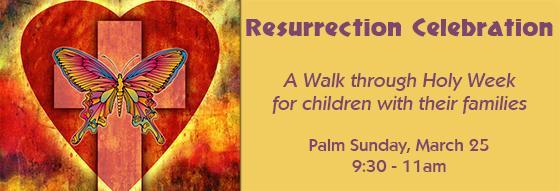 Resurrection Celebration