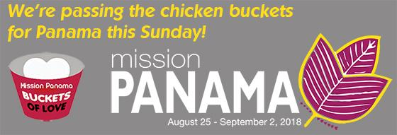 Mission Panama