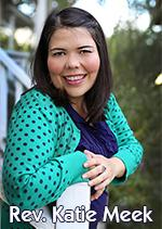 Rev. Katie Meek