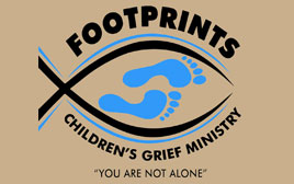 Footprints Children's Grief Ministry