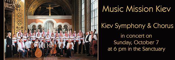 Kiev Symphony