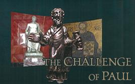 The Challenge of Paul