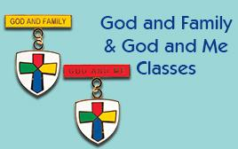 Pray Classes